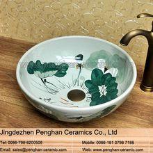 el color al por mayor de China cerámica <strong> baño </ strong>…