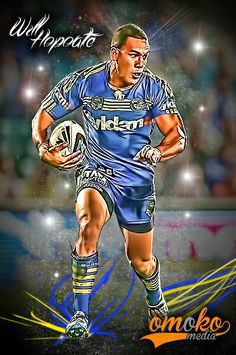 Will Hopoate, Parramatta Eels. Rugby League, Rugby Players, Tongan Culture, Mentally Strong, The Lives Of Others, Man United, Heavenly Father, Athlete, Career