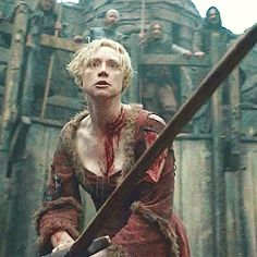 Discover & share this Brienne Of Tarth GIF with everyone you know. GIPHY is how you search, share, discover, and create GIFs. Lady Brienne, Jaime And Brienne, Brienne Of Tarth, Jaime Lannister, Game Of Thrones Brienne, Game Of Thrones Cosplay, Got Game Of Thrones, Fantasy City, Fantasy Films