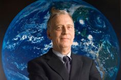 Ralph Cicerone Scientist Who Sounded Climate Change Alarm Dies at 73