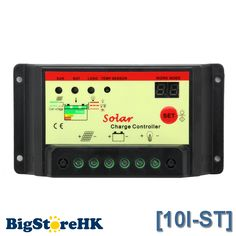 With Lcd Display Battery Voltage And Capacity 50a 12v-24v Pwm Solar Charge Controller Quality Display Charging For Off Grid Demand Exceeding Supply