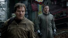 First Full Trailer for 'Godzilla' Reboot Explores the Arrogance of Humanity