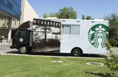 Image result for mobile coffee truck