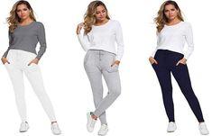 Fashion Dreams Do Come True: Cashmere Joggers Pants Lounge Pants, Lounge Wear, Jogger Pants, Joggers, Cashmere Pants, Dreams Do Come True, Soft Pants, Knitting Designs, Pattern Making