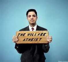 Atheism in America -- This is a must read, especially for all of you atheist haters.