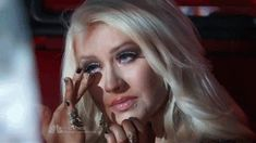 Pin for Later: The Serious Art of Celebrity Cry Faces The High-Maintenance Cry