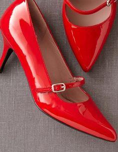 Sixties Heels  so in love!