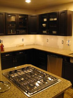 High Power LED Under Cabinet Lighting DIY   Great Looking And BRIGHT @ Only  23w! | Home | Pinterest | Cabinet Lighting, Kitchens And Granite Counters
