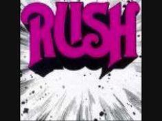 Rush- Spirit Of The Radio - YouTube