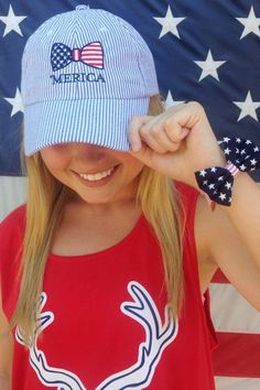 da best ever! http://www.jadelynnbrooke.com/collections/accessories/products/merica-1