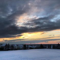 Magnificent sunset! #iphone8 #sunsets #skyview #skyscape #clouds #cloudscapes #cloudscape #sunsets #twilight #colours #oshawa #ontario #photography #sunrise #colors #nature #lovers #dusk #winter #snow #beautiful #sunset Sunrise Colors, Sky View, Beautiful Sunset, Winter Snow, Dusk, Sunsets, Ontario, Twilight, Lovers