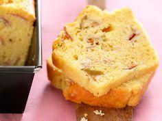 Découvrez la recette Cake au jambon diététique sur cuisineactuelle.fr.