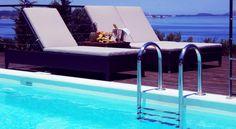 Booking.com: Exensian Villas & Suites , Marathiász, Görögo. - 64 Vendégértékelések . Foglalja le szállását most!