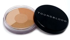 Youngblood - Natural Mineral Radiance #makeup