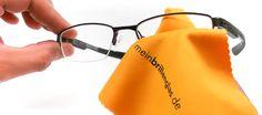 Wie pflege ich meine Brillengläser? #brillengläser #gleitsichtgläser #sonnengläser