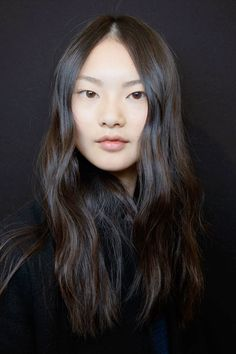 The New 'Rich-Girl Hair' Is Officially Everywhere  Carven - The Cut