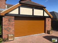 Garage Roller Shutters don't have to come in White or Black, as we offer 18 different garage shutter shades. We install electric roller garage doors UK wide, so click the link below to find your roller shutter garage door. Garage Doors Uk, Single Garage Door, Garage Walls, Roller Doors, Roller Shutters, Electric Rollers, Door Quotes, Shutter Colors, Garage Door Installation