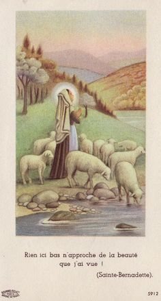 Holy Cards for Children: Saints