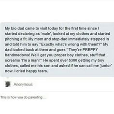i was about to get really pissed then i finished reading and im ok now <<<< I'm crying this is beautiful