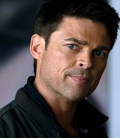 Karl in Almost Human