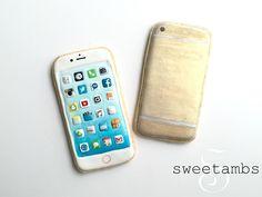 iPhone Cookies by SweetAmbs