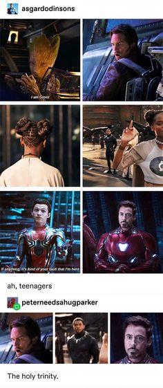 2666 best bland marvel headcanon images in 2019 Marvel Avengers, Avengers Humor, Marvel Jokes, Funny Marvel Memes, Dc Memes, Marvel Dc Comics, Marvel Heroes, Bland Marvel Headcanon, Avengers Headcanon