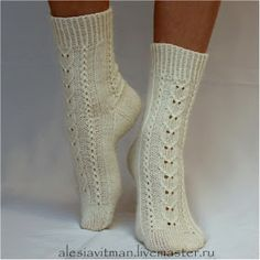 Crochet ideas that you'll love Hand Knitted Sweaters, Knitted Hats, Mitten Gloves, Mittens, Crochet Slippers, Knit Crochet, Knitting Socks, Hand Knitting, Sock Toys