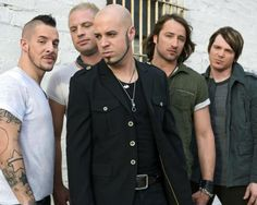 Daughtry (2009)