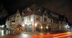 Grand Bohemian Hotel Asheville, NC