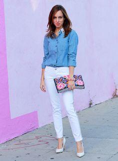 Sydne @Sydne Summer - Petite Style  Fashion Blogger / Petite Lookbook