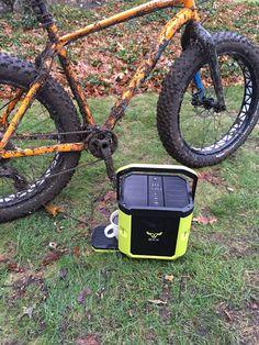 Fat Tire Biking & Coffee. Perfect Pairing. www.oxx.com