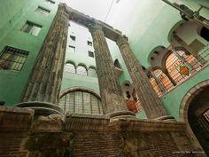 Templo de Augusto | Flickr: Intercambio de fotos