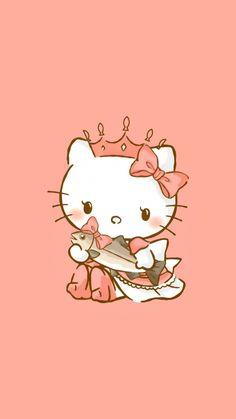Hello Kitty Pictures, Kitty Images, Hello Kitty Wallpaper, Sanrio, Dubai, Bedrooms, Creativity, Snoopy, Kawaii
