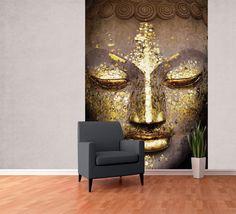 Buddha Wallpaper Wallpaper room. 48Euro Lots of beautiful murals