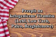 Chleb z mąki migdałowej (Keto, Low Carb, Paleo, Bezglutenowy) Lchf, Tiramisu, Low Carb, Pudding, Healthy, Diy, Food, Sweet, Candy