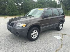 2007 Ford Escape for sale in Boiling Springs, SC