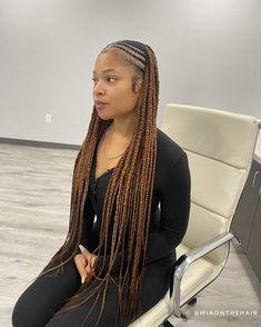 Braids Hairstyles Pictures, Box Braids Hairstyles, Twist Hairstyles, Protective Hairstyles, Protective Styles, Hairdos, Black Girl Braided Hairstyles, Black Girl Braids, Twist Cornrows