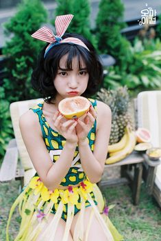 Oh my girl~ Binnie