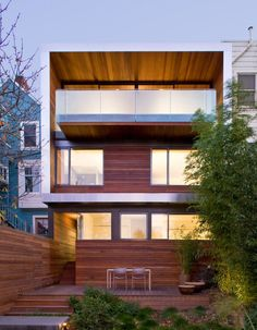 Choy Residence by Terry & Terry Architecture