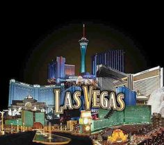 been to las vagas but couldn't enjoy it because i was only 16 ! would love to go back now ღ