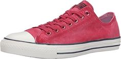 Converse Chuck Taylor Ox Washed Sneakers 45 Men US65 Women US * You can find out more details at the link of the image. This is an Amazon Affiliate links.