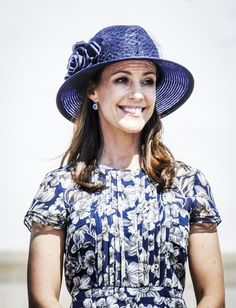 theroyalwatcher:  Princess Marie of Denmark