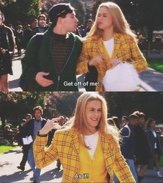 Alicia Silverstone Hated Her 'Clueless' Character Cher Horowitz - clueless quotes cher fashion aesthetic outfits alicia silverstone style Source by femestella - Clueless Quotes, Clueless 1995, Clueless Outfits, Cher From Clueless, Movies Like Clueless, Cher Quotes, Clueless Fashion, Movie Outfits, Clueless Aesthetic