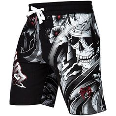 Fight Wear, Fight Shorts, Justice Clothing, Mma, Stylish Outfits, Gym Men, Samurai, Active Wear, Personal Style