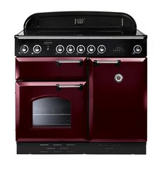 Rangemaster_Classic_100_Induction_cranberry