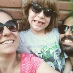Selfie Family JG! by nenatebernini