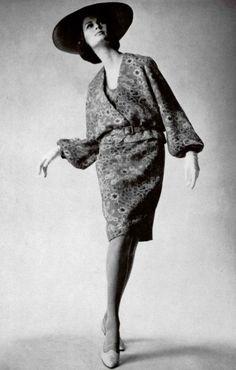 1964 Christian Dior