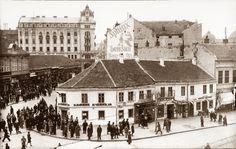 Beograd - 1931. - kafana Albanija