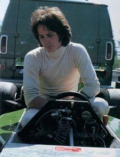 1975 Gilles Villeneuve