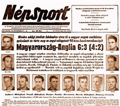 "The legendary Hungarian ""Golden Team"" Sport Icon, Soccer World, How Beautiful, 1, Football, Retro, Icons, Google, Life"